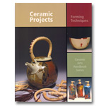 Axner Pottery Supply - Guidebook