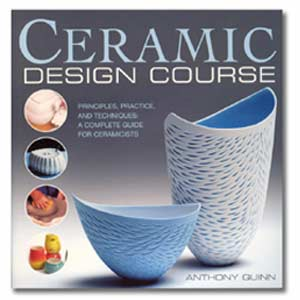ceramic design course principles practice and techniques a