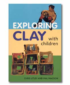 Exploring Clay with Children