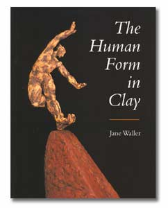 Human Form in Clay