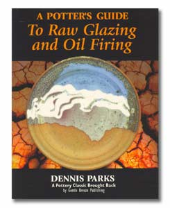 A Potter's Guide to Raw Glazing and Oil Firing