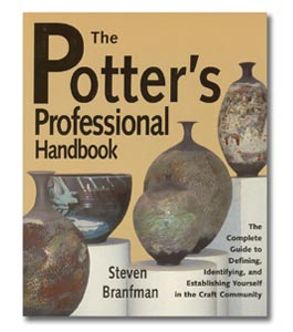 The Potter's Professional Handbook