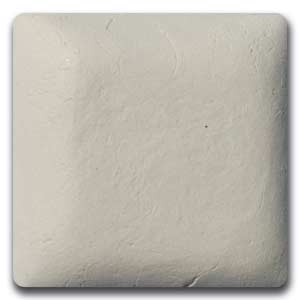 EM 750 Wade's Low White Low Fire Ceramic Paper Clay