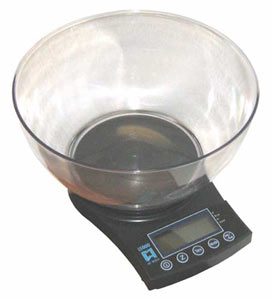 My Weigh i5000 iBalance Scale