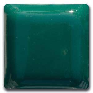 Laguna Em 1022 Azure Green Glaze 1 Pint