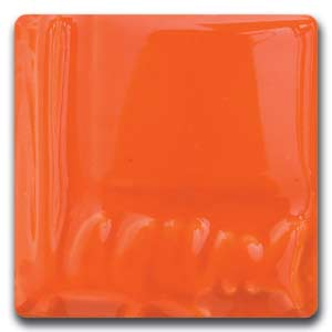Laguna EM-2120 Flaming Orange Glaze