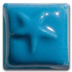 Laguna Ms 302 Turquoise Glaze 1 Pint