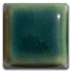 Laguna Ms 4 Forest Green Glaze