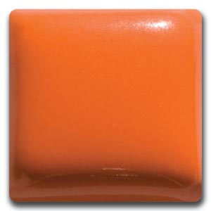 Laguna MS-97 Mandarin Orange Glaze