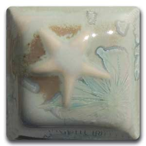 Laguna WC-165 Translucent Mint Glaze
