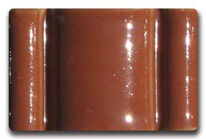 Opulence 262 Red Earth Glaze