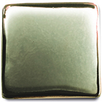 Spectrum 153 Green Mirror Metallic Glaze
