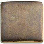 Spectrum 155 Brushed Bronze Metallic Glaze