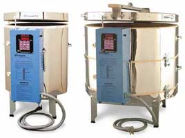 Paragon TnF Series Digital Kilns