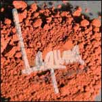 Iron Oxide - Red NR-4284