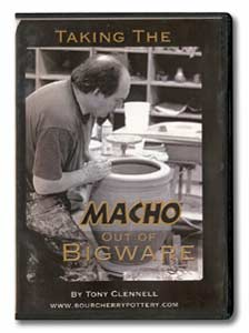 Taking the Macho Out of Bigware (DVD)