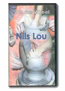 On the Wheel with Nils Lou #2 (VHS)