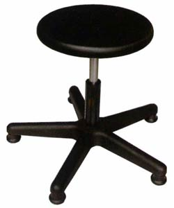 ST5 Institutional Potter's Stool