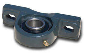 Top Bearing Part for Lockerbie Kick Wheels
