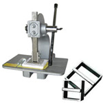 Tile Press and Tile Cutters