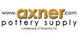 Axner Pottery and Ceramic Supplies Homepage