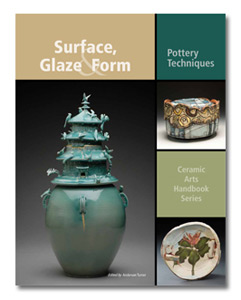 Surface, Glaze & Form: Pottery Techniques
