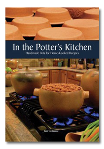 In the Potters Kitchen
