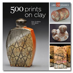 500 Prints on Clay