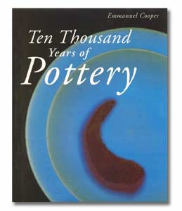 Ten Thousand Years of Pottery