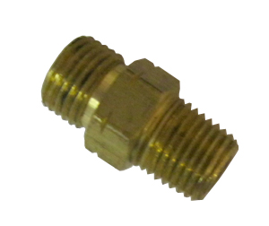 Hose Fit Connector