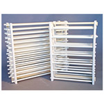 Open Air Tile Rack