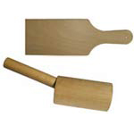 Mallets & Paddles