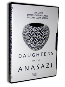 Daughters of Anasazi