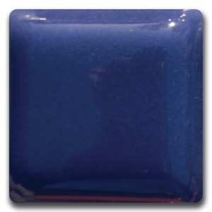 Laguna Em 1151 Teal Blue Glaze 1 Pint