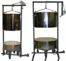 Axner Pottery Supply - Olympic Gas Raku Kilns