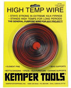 Kemper HTW High Temp Wire on